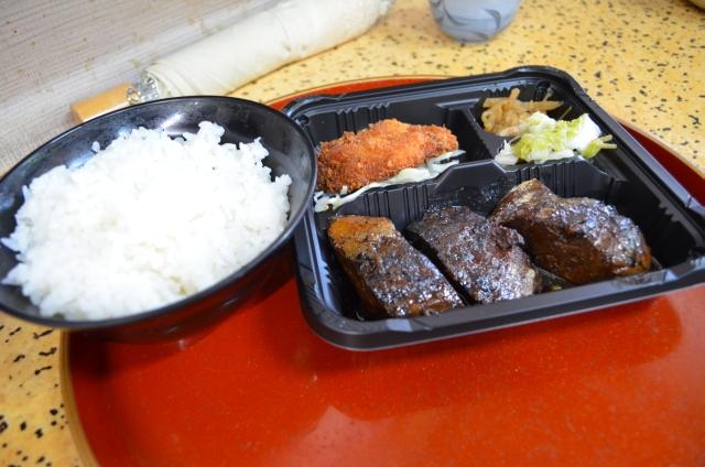 きたなシュランなレストランガイド_今井食堂_さば煮定食