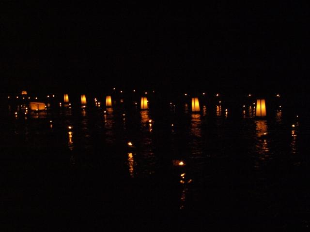京都、秋の夜間拝観(ライトアップ)情報