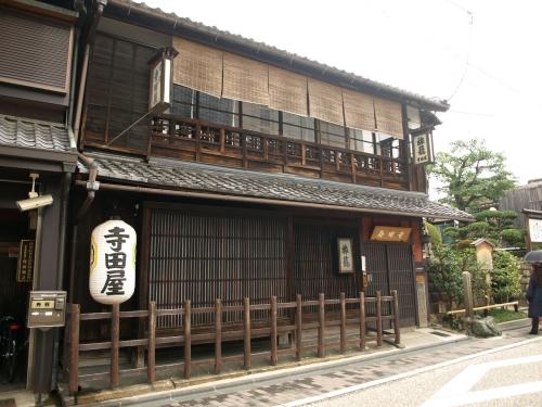 京都 寺田屋