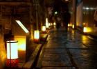 京都の年中行事「8月」~イベント・祭り~ 京都夏のイベント紹介!大文字五山の送り火は圧巻です!