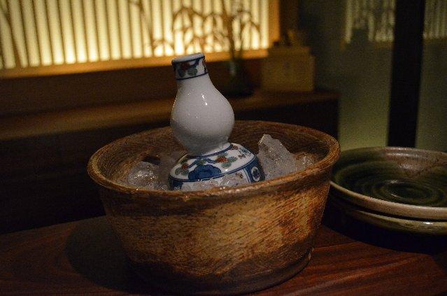 京都_まんざら本店_オススメの日本酒