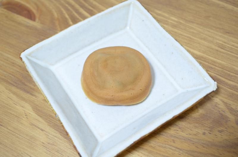 京菓子司 満月の阿闍梨餅(あじゃりもち)3