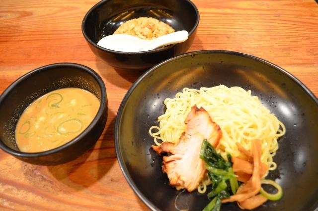 京都駅ビル 10F 京都拉麺小路内の「上方ざんまい屋 」に行ってみた。