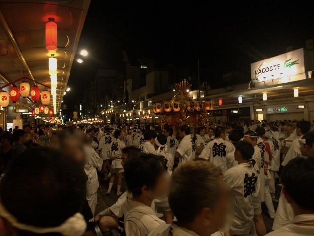祇園祭(ぎおんまつり)| 京都三大祭