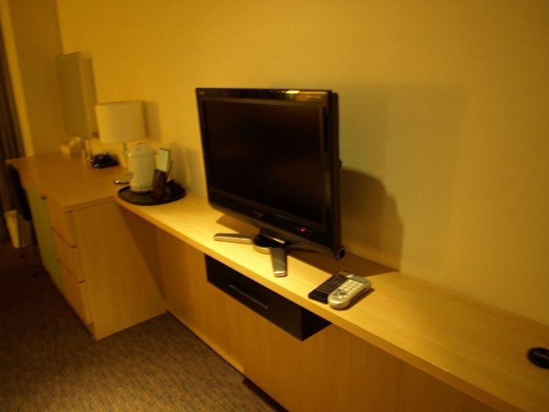 京都駅に近くて優雅に泊まれるホテルなら京都東急ホテル