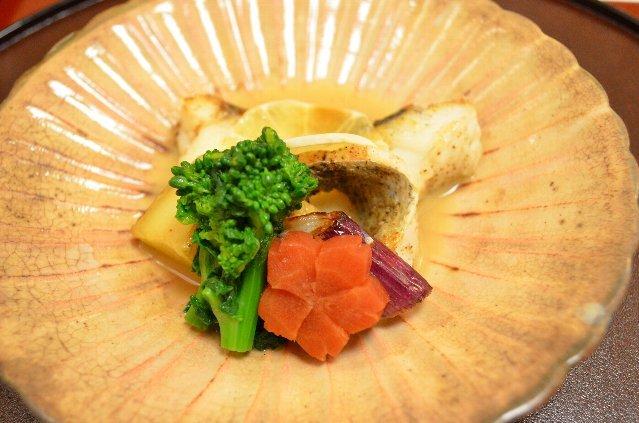京都旅行にミシュランにも選ばれた京都の名店「割烹 ふじ原」さんにてランチを!