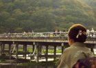 渡月橋(とげつきょう)|京都