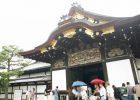 二条城(にじょうじょう) 京都