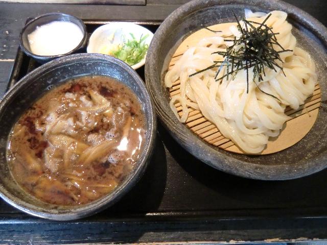 京都 山元麺蔵 夏の限定メニュー